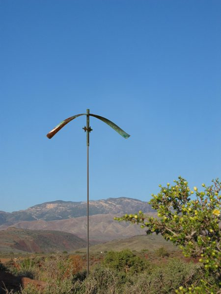 Air-Element-Wind-Sculpture-Lyman-Whitaker-blue-sky