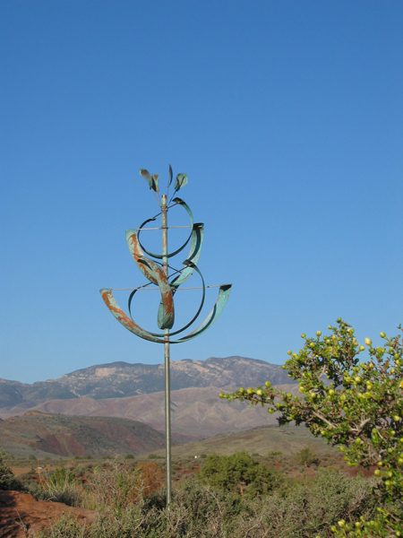 Desert-Lily-Lyman-Whitaker-Wind-Sculptures