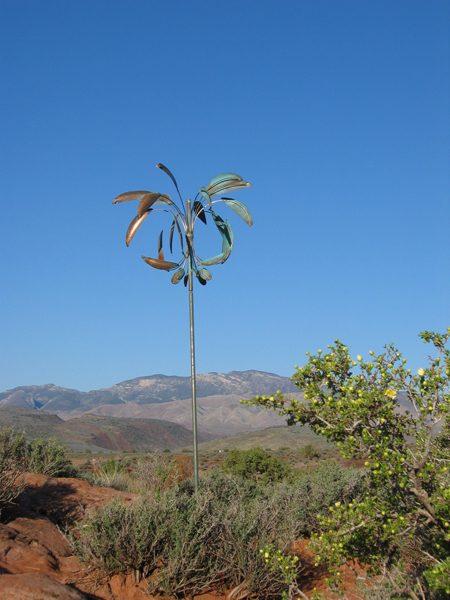 Desert-Palm-Lyman-Whitaker-Wind-Sculpture-