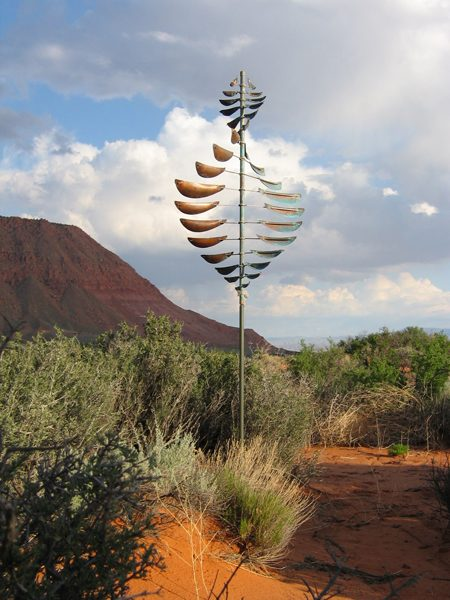 Double-Helix-Sail-Wind-Sculpture-Lyman-Whitaker-red-desert
