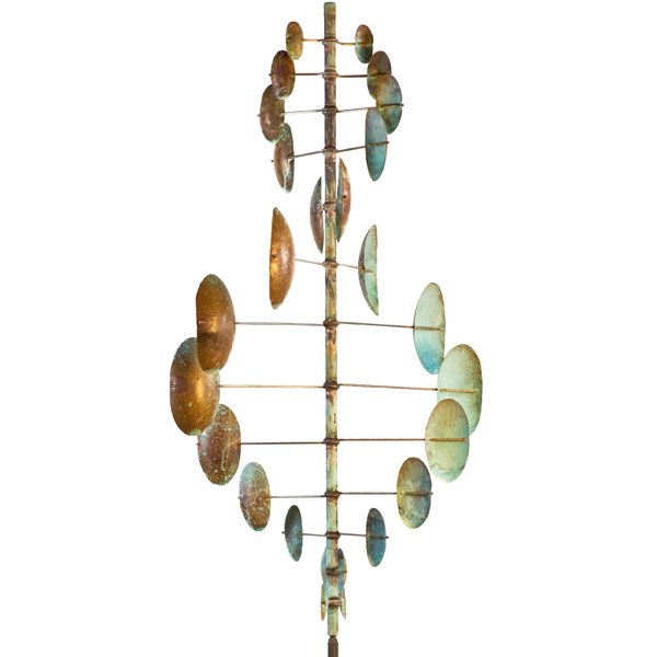 Double_Helix_Vertical-Wind-Sculpture-Lyman-Whitaker-Worthington-Gallery