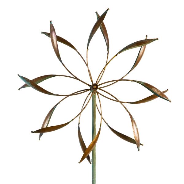 Double_Spinner-Wind-Sculpture-Lyman-Whitaker-Worthington-Gallery
