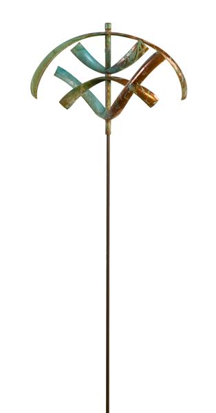 Element Earth-Wind-Sculpture-Lyman-Whitaker-Worthington-Gallery