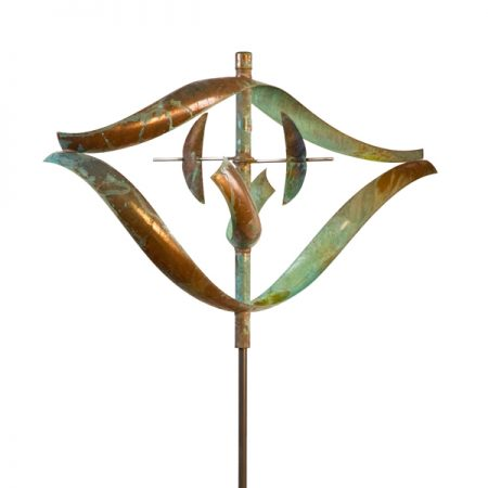 Element Fire-Wind-Sculpture-Lyman-Whitaker