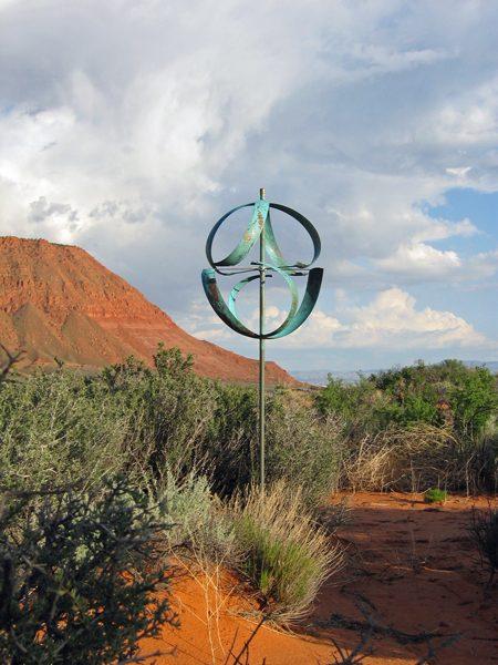 Meridian-Wind-Sculpture-Lyman-Whitaker-red-desert