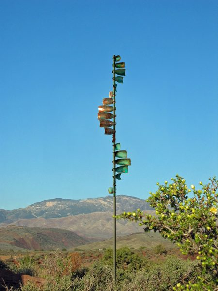 Wave-Wind-Sculpture-by-Lyman-Whitaker-blue-sky