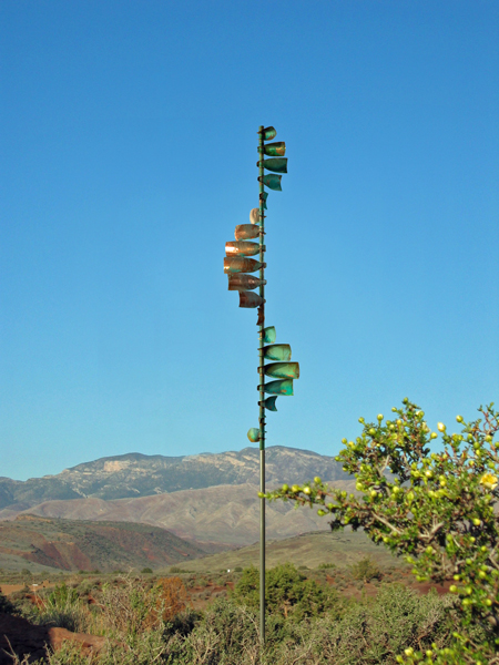 Wave-Wind-Sculpture-by-Lyman-Whitaker-blue-sky