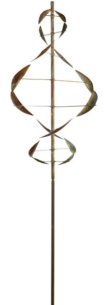 Wind_Dancer-Wind-Sculpture-by-Lyman-Whitaker-at-Worthington-Gallery