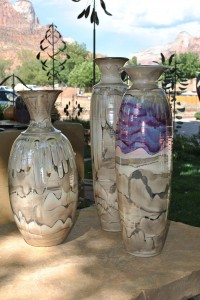 Fairman Vase Desert