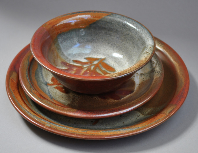 Add ... & Dinnerware: Fall - Worthington Gallery