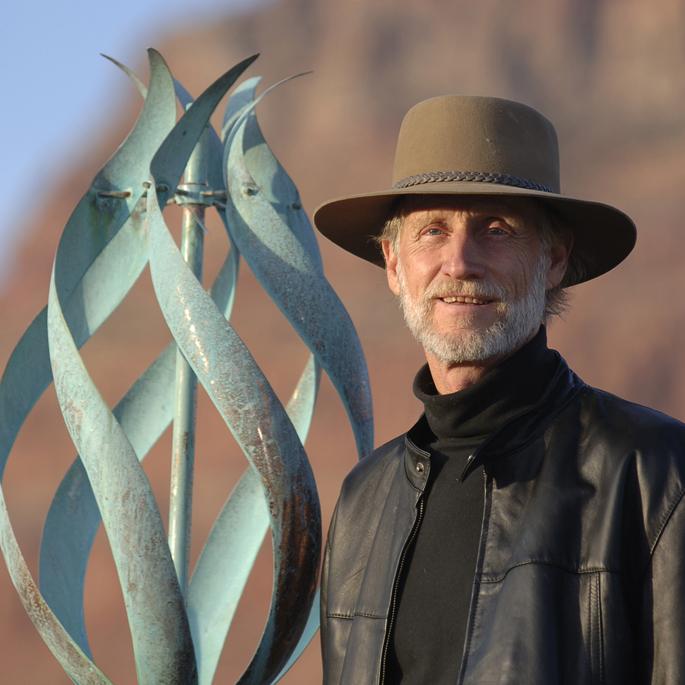 Lyman Whitaker